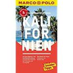 MARCO POLO Reiseführer Kalifornien Reisen mit Insider-Tipps. Inklusive kostenloser Touren-App & Update-Service