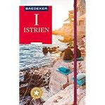 Baedeker Cres Reiseführer Istrien mit praktischer Karte EASY ZIP