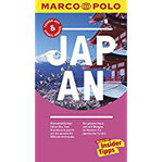 MARCO POLO Reiseführer Japan Reisen mit Insider-Tipps. Inklusive kostenloser Touren-App & Update-Service