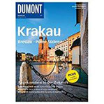 DuMont Bildatlas Krakau, Breslau, Polen Süden Angekommen in der Zukunft