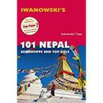 101 Nepal - Reiseführer von Iwanowski Geheimtipps und Top-Ziele