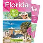 Bruckmann Reiseführer Florida Zeit für das Beste. Highlights, Geheimtipps, Wohlfühladressen. Inklusive Faltkarte zum Herausnehmen.