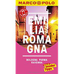 MARCO POLO Reiseführer Emilia-Romagna, Bologna, Parma, Ravenna Reisen mit Insider-Tipps. Inklusive kostenloser Touren-App & Update-Service