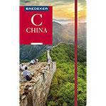 Baedeker Reiseführer China mit GROSSER REISEKARTE