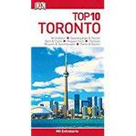 Top 10 Reiseführer Toronto mit Extrakarte und kulinarischem Sprachführer zum Herausnehmen