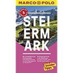 MARCO POLO Reiseführer Steiermark Reisen mit Insider-Tipps. Inklusive kostenloser Touren-App & Update-Service