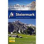 Steiermark Reiseführer Michael Müller Verlag Individuell reisen mit vielen praktischen Tipps.