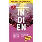 MARCO POLO Reiseführer Indien Reisen mit Insider-Tipps. Inklusive kostenloser Touren-App & Update-Service