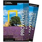 National Geographic Reiseführer Provence und Côte d'Azur Reisen in die Provence und Côte d'Azur mit Karte, Geheimtipps und allen Sehenswürdigkeiten ... Marseille, Nizza und Grasse. (NG_Traveller)