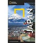 National Geographic Reiseführer Japan Mit Karte, Geheimtipps und Sehenswürdigkeiten von Japan wie Tokio, dem Fuji, Kinkaku-ji, Senso-ji, Yokohama, Hakone, Kyoto und Osaka. (NG_Traveller)