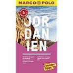 MARCO POLO Reiseführer Jordanien Reisen mit Insider-Tipps. Inklusive kostenloser Touren-App & Update-Service