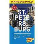 MARCO POLO Reiseführer St.Petersburg Reisen mit Insider-Tipps. Inkl. kostenloser Touren-App und Events&News