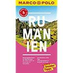 MARCO POLO Reiseführer Rumänien Reisen mit Insider-Tipps. Inklusive kostenloser Touren-App & Update-Service
