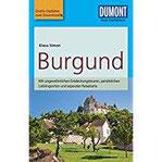 DuMont Reise-Taschenbuch Reiseführer Burgund mit Online Updates als Gratis-Download
