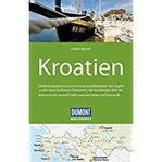 DuMont Reise-Handbuch Vis Reiseführer Kroatien mit Extra-Reisekarte