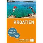 Stefan Loose Vis Reiseführer Kroatien mit Reiseatlas