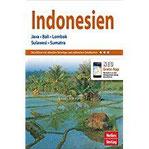 Nelles Guide Reiseführer Indonesien Java, Bali, Lombok, Sulawesi, Sumatra (Nelles Guide Deutsche Ausgabe)