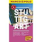 MARCO POLO Reiseführer Stuttgart Reisen mit Insider-Tipps. Inklusive kostenloser Touren-App & Update-Service