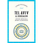 Tel Aviv Jerusalem – Lieblingsorte