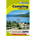 Michelin Der Grüne Reiseführer Campingführer Frankreich 2011