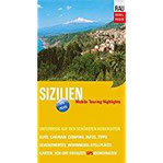 Sizilien Mobile Touring Highlights