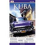 Vis-à-Vis Reiseführer Kuba mit Mini-Kochbuch zum Herausnehmen