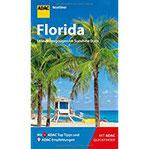 ADAC Reiseführer Florida Der Kompakte mit den ADAC Top Tipps und cleveren Klappkarten