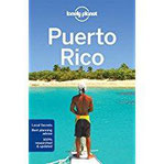 Puerto Rico (Lonely Planet Travel Guide)
