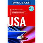 Baedeker Reiseführer USA mit GROSSER REISEKARTE