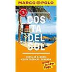 MARCO POLO Reiseführer Costa del Sol, Costa de Almeria, Costa Tropical Granada Reisen mit Insider-Tipps. Inklusive kostenloser Touren-App & Update-Service