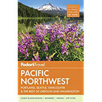 Fodor's Pacific Northwest Portland, Seattle, Vancouver & the Best of Oregon and Washington (Full-color Travel Guide, Band 21)