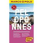 MARCO POLO Reiseführer Peloponnes Reisen mit Insider-Tipps. Mit EXTRA Faltkarte & Reiseatlas