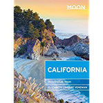 Moon California Including Las Vegas (Travel Guide)