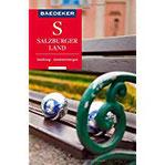 Baedeker Reiseführer Salzburger Land, Salzburg, Salzkammergut mit praktischer Karte EASY ZIP