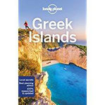 Greek Islands (Lonely Planet Travel Guide)