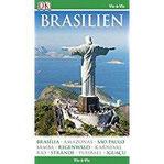 Vis-à-Vis Reiseführer Brasilien mit Mini-Kochbuch zum Herausnehmen