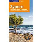 POLYGLOTT on tour Reiseführer Zypern Mit großer Faltkarte, 80 Stickern und individueller App