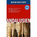Baedeker Reiseführer Andalusien mit GROSSER REISEKARTE