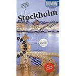 DuMont direkt Reiseführer Stockholm Mit großem Cityplan