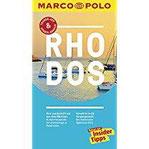 MARCO POLO Reiseführer Rhodos Reisen mit Insider-Tipps. Inkl. kostenloser Touren-App und Event&News