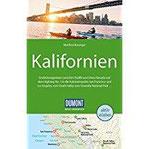 DuMont Reise-Handbuch Reiseführer Kalifornien mit Extra-Reisekarte