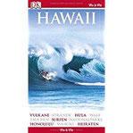 Vis-à-Vis Reiseführer Hawaii mit Mini-Kochbuch zum Herausnehmen