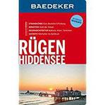 Baedeker Reiseführer Rügen, Hiddensee mit GROSSER REISEKARTE