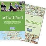 DuMont Reise-Handbuch Reiseführer Schottland mit Extra-Reisekarte
