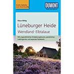 DuMont Reise-Taschenbuch Reiseführer Lüneburger Heide, Wendland, Elbtalaue mit Online Updates als Gratis-Download