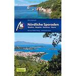 Nördliche Sporaden Reiseführer Michael Müller Verlag Skiathos - Skopelos - Skyros - Alonnisos - Kopie