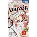 DuMont direkt Reiseführer Danzig Mit großem Cityplan