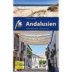 Andalusien Reiseführer Michael Müller Verlag Individuell reisen mit vielen praktischen Tipps
