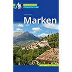 Marken Reiseführer Michael Müller Verlag Reiseführer mit vielen praktischen Tipps.