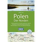 DuMont Reise-Handbuch Reiseführer Polen, Der Norden mit Extra-Reisekarte
